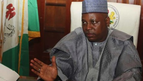 Shettima gives 450 buses to Borno commercial vehicle operators