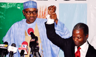 APC Consolidates Status as Ruling Party