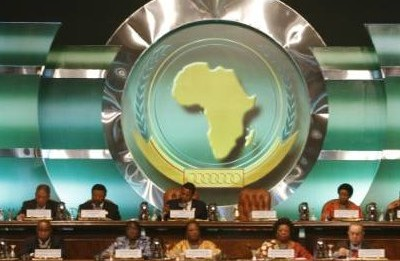 Africa Infrastructure Summit Holds in SA