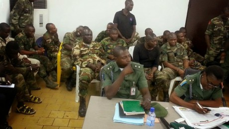 Army Acquits 57 Soldiers Sentenced to Death in December