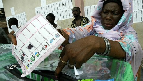 Governorship Poll - Nigeria Governors Caution Security Agencies Against Bias - Ask Nigerians to Protect Their Votes