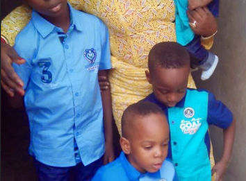 Kidnapper Nanny Demands N15m Ransom For Abducted Lagos Children