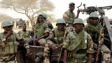 Military Set To Destroy Boko Haram