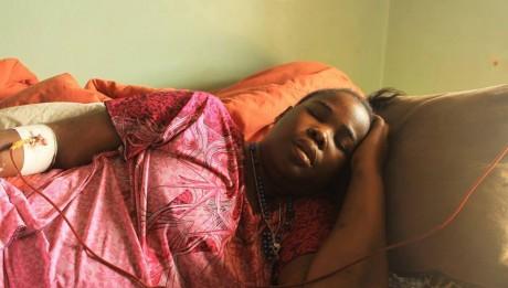 Musician Harriet Kisakye passes on