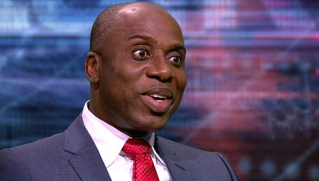 My Telephone Number Has Been Cloned, Cries Amaechi
