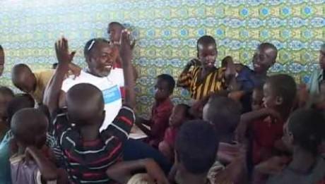 NSE Apapa donates to SOS Children Village
