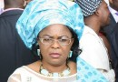 Patience Jonathan Begins Packing Out of Aso Villa