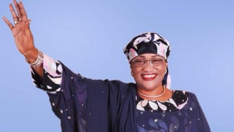 Today, APC May Produce Nigeria's First Elected Female