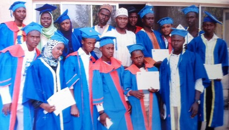 Kano trains 200 senior officers aspiring for managerial positions