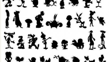 How Many Of These Characters Can You Name