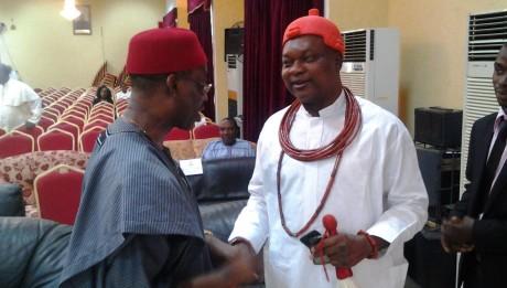 Much ado about Okowa's critics