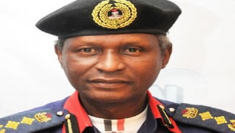 NSCDC commences training to counter nuclear disaster
