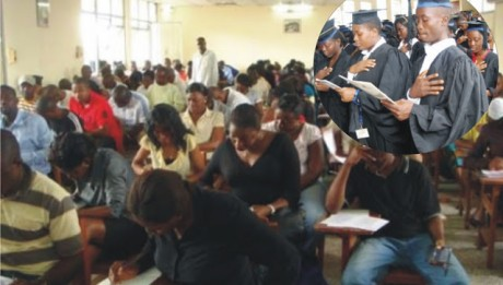 See list of illegal universities in Nigeria has declared by NUC
