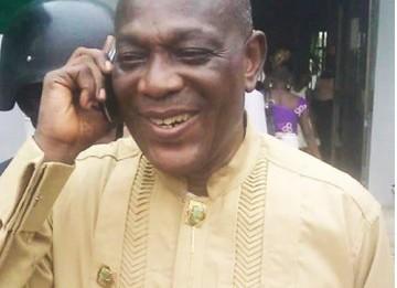 PDP Defector, Inokoba Dies 2 Weeks After Joining APC