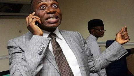 PDP petitions EFCC over Amaechi
