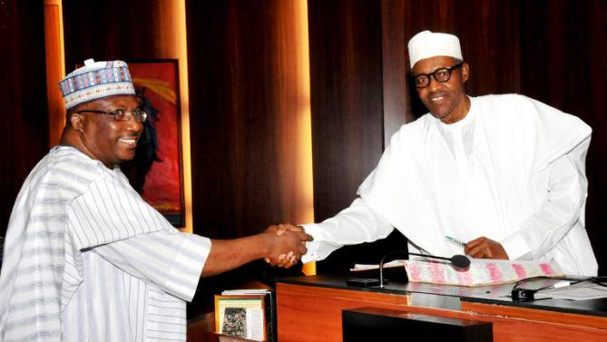 Hope for Nigeria #DollarGate: How Buhari's Family And Associates Are Killing The Naira