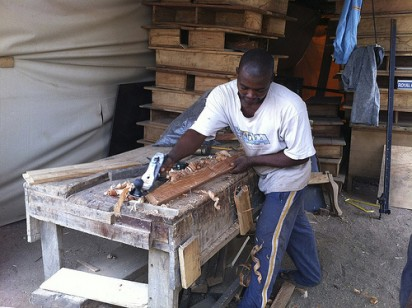 Furniture Firm Trains 3,000 `Almajiri' on Furniture Making in Kaduna