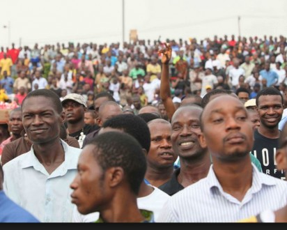 """youth restiveness and unemployment in nigeria Home » top headlines » unemployment: robbery, youth restiveness, other vices may increase — nde news  """"i am sure that you are aware that statistics of unemployment in nigeria is high it ."""