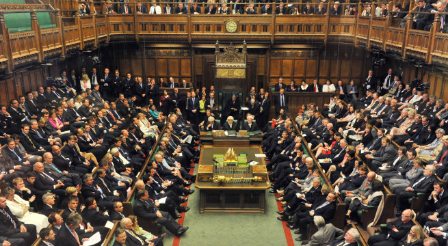 Hope for Nigeria Biafra: Motion in UK Parliament for Nigeria to