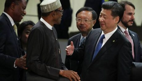 Buhari China -Hope for Nigeria
