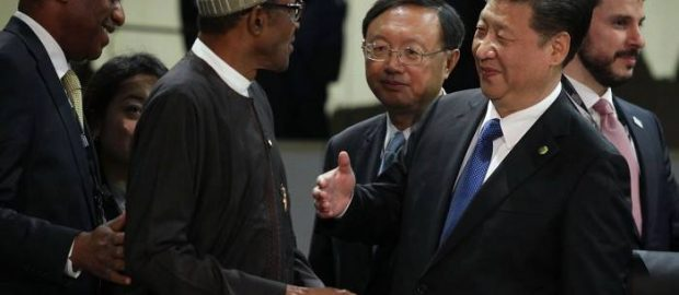 Buhari China -Hope for Nigeria