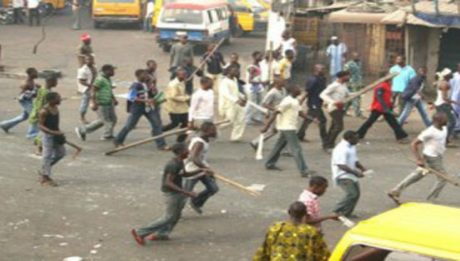 Six Feared Dead As Lovers Clash Over Kaduna Lady