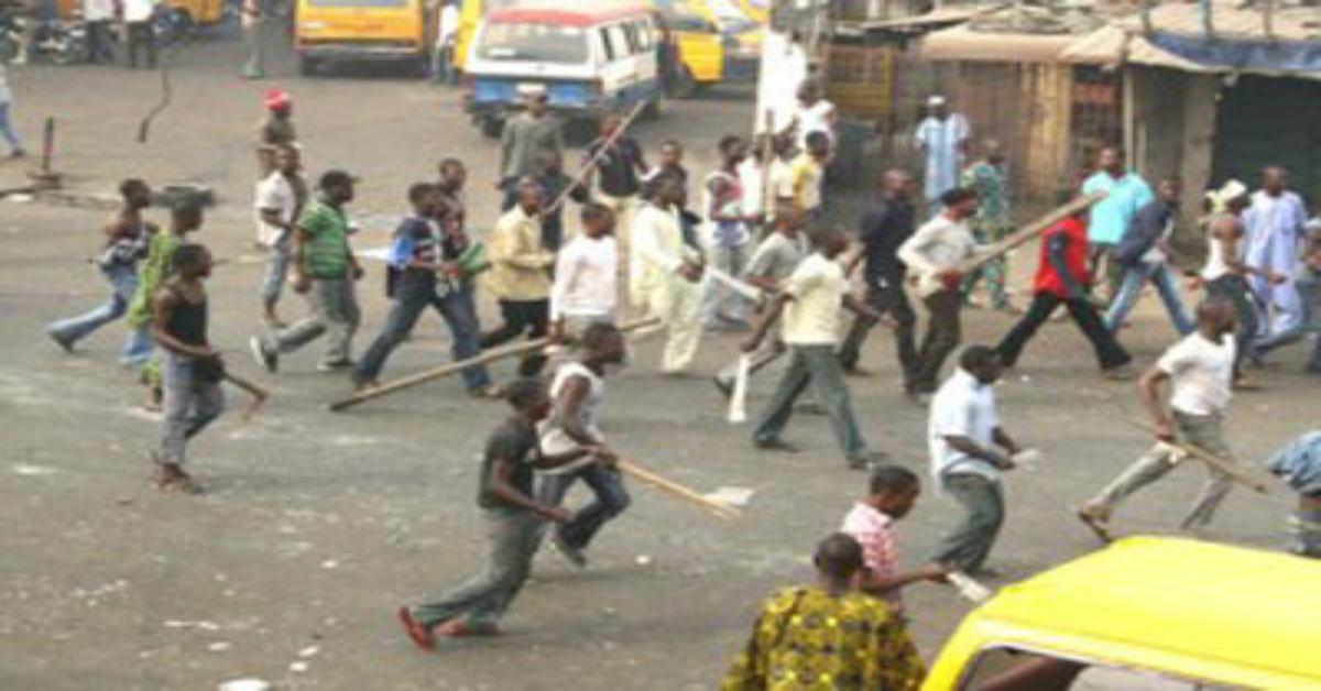 Six Feared Dead As Lovers Clash Over Kaduna Lady