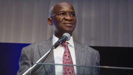 babatunde Fashola