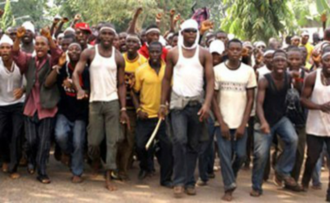 Abia Moves to Deploy Bakassi Boys