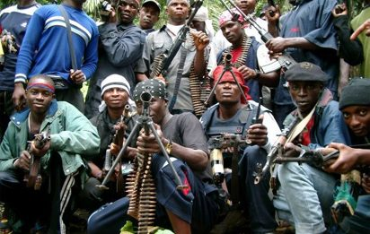Niger Delta group