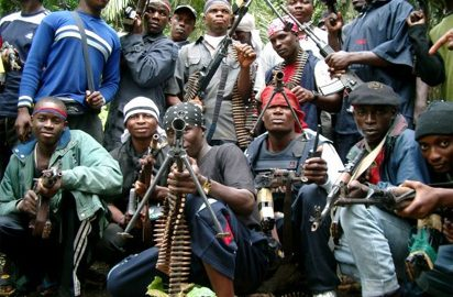 Niger Delta group
