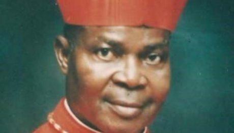 Anthony Olubunmi Okogie