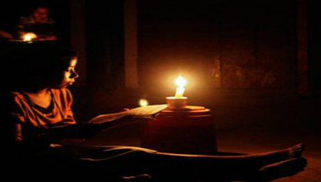 Electricity Drops To Zero Six Times In One Month