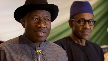 FG Sacks 200 'Pro-Jonathan' Military Officers