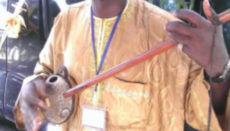Hausa Artiste Disappears After Singing About Corrupt Politician