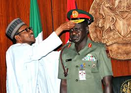 How Nigerian Soldiers Killed And Buried 90 Igbos