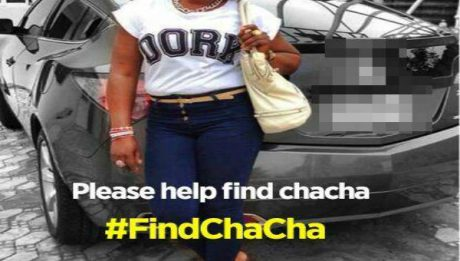 Justice For ChaCha