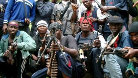 Militants Ambush Soldiers In Delta