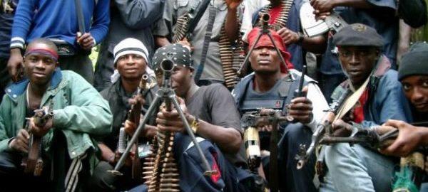 Militants Ambush Soldiers In Delta