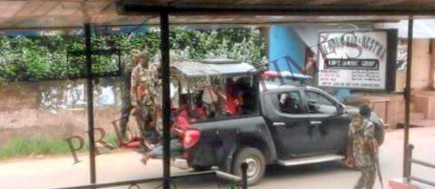 Onitsha massacre