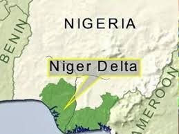 The Niger Delta Youth Association