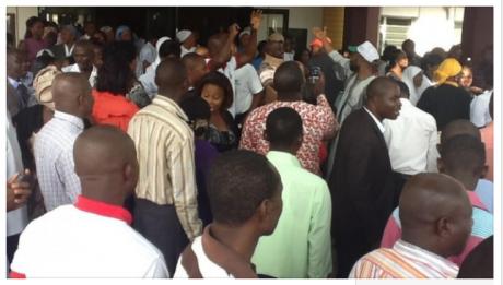 Workers Threaten To Shut Ondo