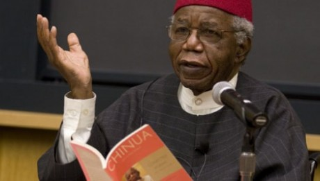 Chinua Achebe to be buried May 23