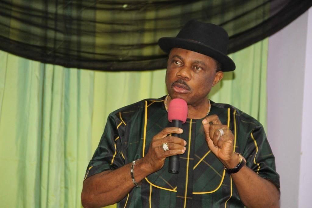 Gov Obiano Fulni herdmen