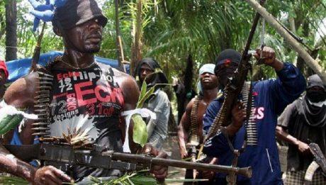Niger Delta Red Squad