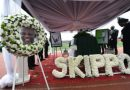 Tribute To Keshi In Asa