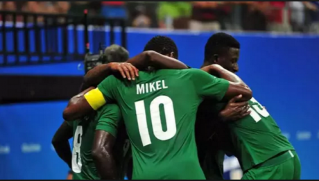 2 Players Told To Return To Nigeria As Financial Difficulties Hit Dream Team
