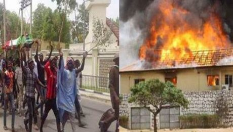 8 Died In Zamfara Over Alleged Blasphemy Against Islam