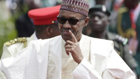 Buhari Seeks To Suspend Nigerian Laws Under Cover Of 'Economy Bailout'