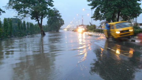 Flood-in-Agege-Lagos